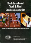 Proceedings to the Track And Field World Championship, Edmonton Canada, 2001