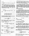 Ariel et al. (1993) developed a segment length normalization algorithm (SLN) for an open linkage system