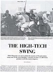 POLO !Magazine sets out to unlock the mysterv, of 10-goal strokeswing state-of-the-art technology