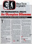 What can we do about all the athletes on drugs