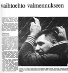 Article in Finland