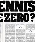 Une Decouverte risque de revolutionner lenseignement et la pratique du tennis, que ion ne verra peut-etre plus jamais avec le meme oeil