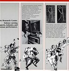 Science serving sports, industry, and iuman performance