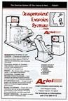 Advertisement from Ariel Dynamics Inc.