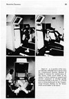 The relationship between resistance exercises and muscle strength