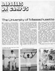 The University of Massachusetts Weight Trainging